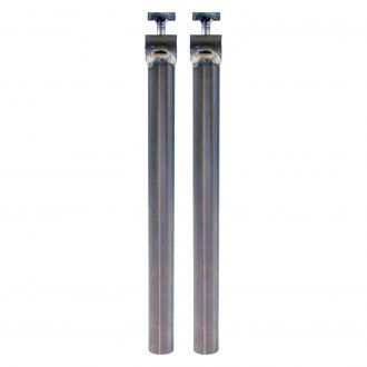 AllStar Performance® - Sprint Top Wing Titanium Posts