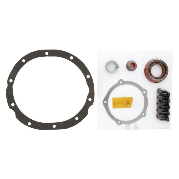 AllStar Performance® - Ring and Pinion Installation Shim Kit with Solid Spacer