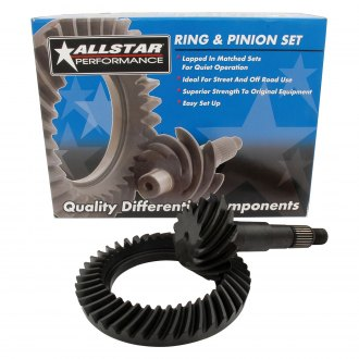 AllStar Performance® - Ring and Pinion Gear Set