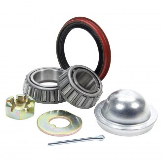 AllStar Performance® - Brake Rotor Master Bearing and Seal Kit