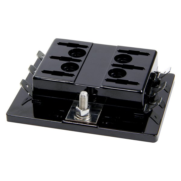 AllStar Performance® - 6-Circuit Fuse Block