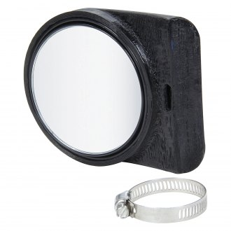 AllStar Performance® - Non-Adjustable Side View Mirror
