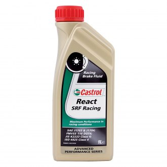 AllStar Performance® - Castrol SRF Brake Fluid