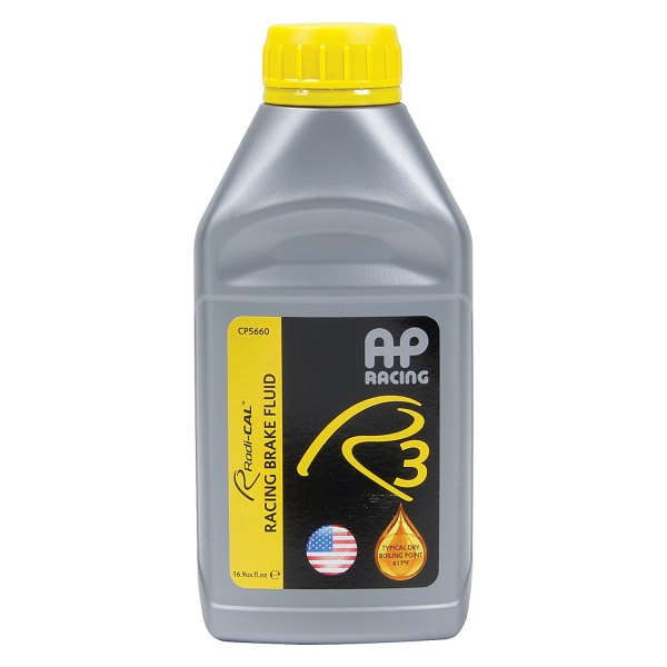 AllStar Performance® - AP PRF Radi-CAL R3 Brake Fluid