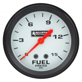 AllStar Performance® - Mechanical Gauge