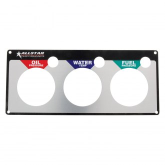 AllStar Performance® - Gauge Panels