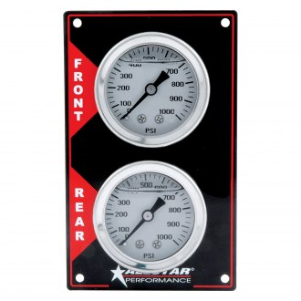 AllStar Performance® - Brake Bias Gauges