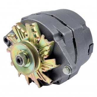 AllStar Performance® - One-Wire Alternator
