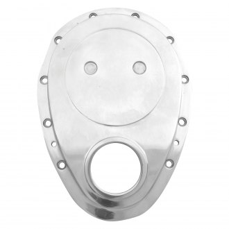 AllStar Performance® - Aluminum Timing Cover