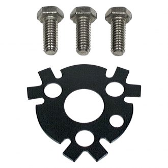 AllStar Performance® - Cam Lock Plate and Bolts