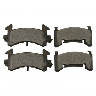 AllStar Performance® - Performance Brake Pads
