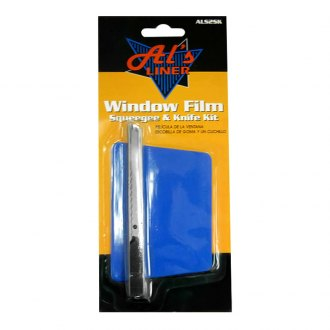 Al's Liner® - Squeegee and Knife Kit
