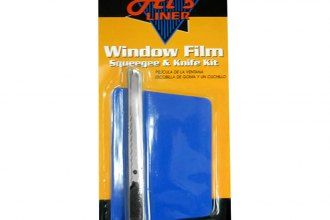 Al?s Liner® - Squeegee and Knife Kit