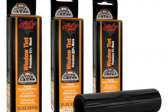 Al′s Liner® - Window Tint Kits