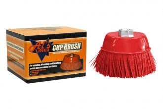 "Al′s Liner® ALS-6CB - 6"" Nylon Cup Brush"