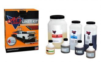 Al's Liner® - DIY Truck Bed Liner Kits