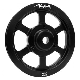 ALTA Performance® - Crank Pulley