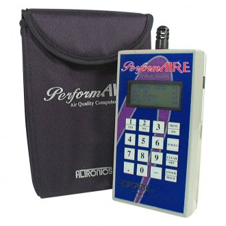 Altronics® - PerformAire Weather Station