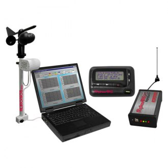 Altronics® - PerformAire PC Weather Station