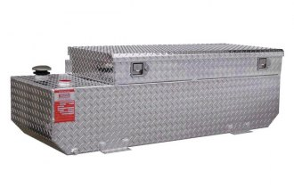 Aluminum Tank Industries® - Liquid Transfer Tank