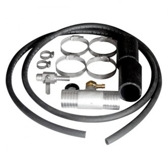 Aluminum Tank Industries® - Diesel Auxilliary Installation Kit