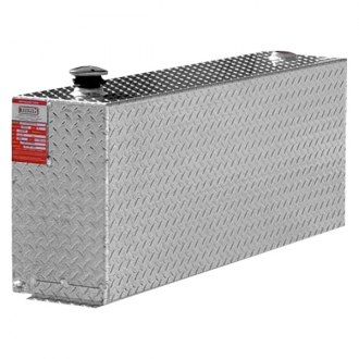 Aluminum Tank Industries® - Rectangular Fuel Transfer Tank