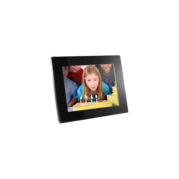 Aluratek® ADMPF108F - Digital Photo Frame