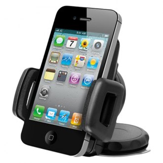 Aluratek® - SmartPhone Holder