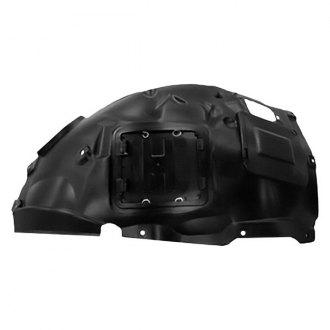 Bmw 3 Series Replacement Front Passenger Side Plastic Fender Liner Splash Shield
