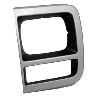 Ford E Series Chrome Trim Accessories Carid Com