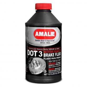 Amalie Oil® - Dot 3 Brake Fluid