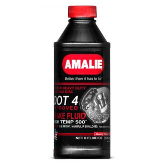 Amalie Oil® - Dot 4 Brake Fluid