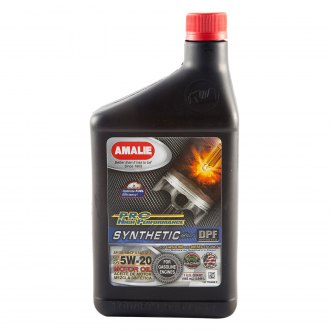 Amalie Oil® - Synthetic Blend PRO High Performance Motor Oil