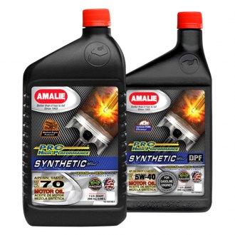Amalie Oil® - PRO HP Synthetic Blend Motor Oil