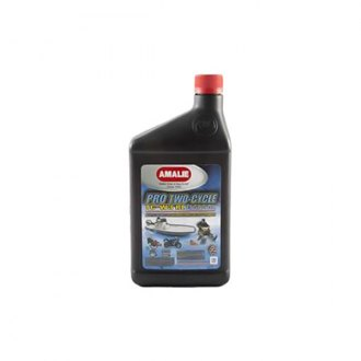 Amalie Oil® - Pro Two-Cycle TC-W3™ RL Motor Oil
