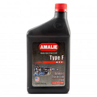 Amalie Oil® - Type F ATF Automatic Transmission Fluid