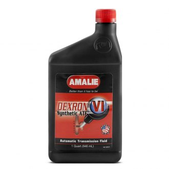 Amalie Oil® - Dexron VI ATF Automatic Transmission Fluid