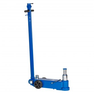 AME 13141 Aluminum Jack 55 Ton 10 Stroke with New Saddle and Base//Blackjack