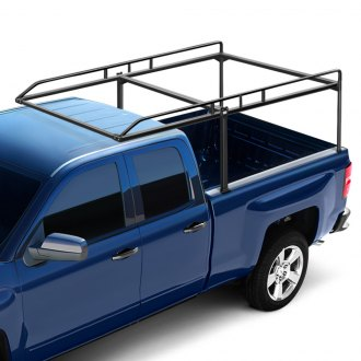 Amer-Rac® - Heavy Duty Service and Utility Body Over the Cab Rack