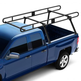 Amer-Rac® - MSR-2 Series Ladder Rack Camper Foot Adaptor Stepped