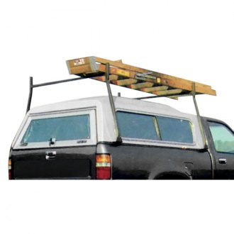 Amer-Rac® - Commercial Light Duty Pickup Truck Ladder Rack