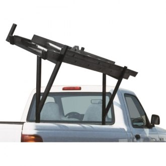 Amer-Rac® - Single Sided Light Duty Pickup Truck Rack