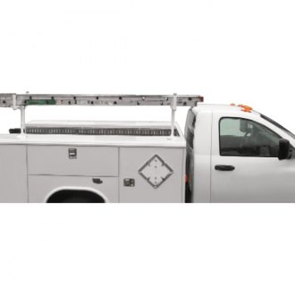 Amer-Rac® - Single Sided Sloping Ladder Rack