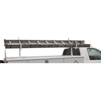 Amer-Rac® - Single Set Light Duty Ladder Rack