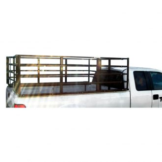 Amer-Rac® - Tire Cargo Carrier Rack