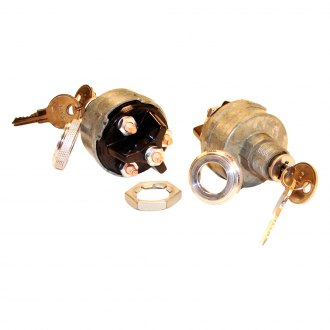 American Autowire® - Ignition Switch