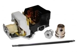 American Autowire® - Headlight Switch with Knob