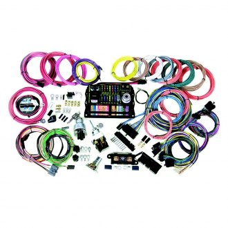 American Autowire® - Power Plus Wiring Kit