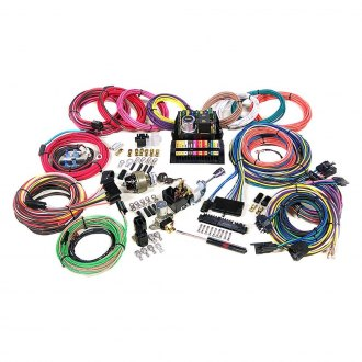 American Autowire® - Highway Panel Wiring Kit