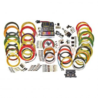 American Autowire® - Highway 15 Nostalgia Wiring Kit